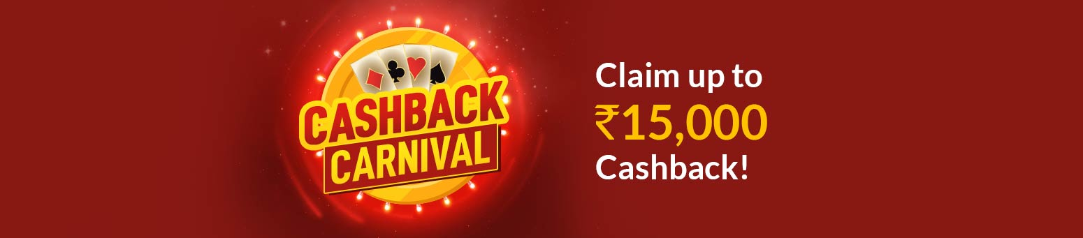 Cashback Carnival