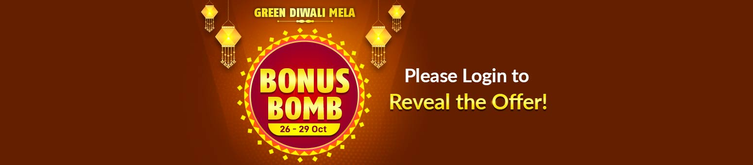 Bonus Bomb