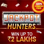 Jackpot Hunters