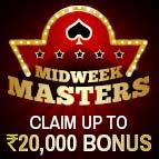 Midweek Masters