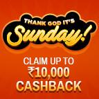 Thank God Its Sunday