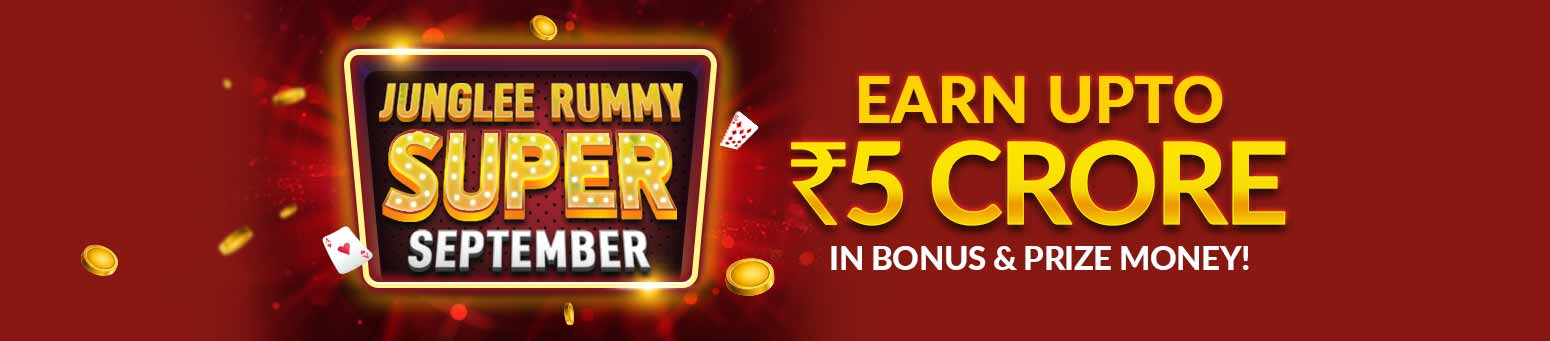 Junglee Rummy on Current