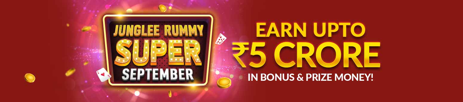 Junglee Rummy on Upcoming