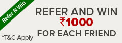 Refer and Win