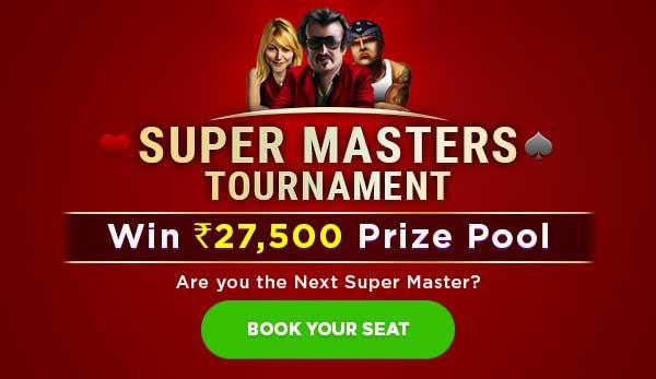 Super Masters Tournament